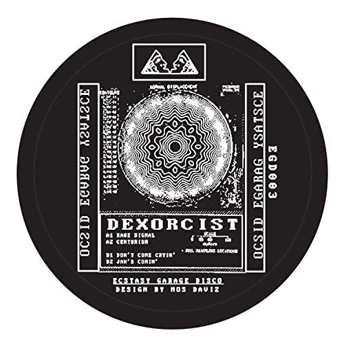 Dexorcist