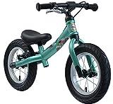 BIKESTAR 2-en-1 Vélo Draisienne Enfants pour Garcons et Filles de 3 - 4 Ans  Vélo...