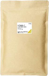 nichie ビタミンC 粉末 100% アスコルビン酸 パウダーサプリ 950g