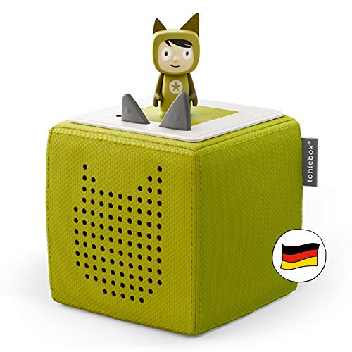 Boxine GmbH -  Toniebox Starterset