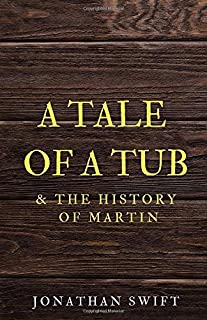 A Tale of a Tub & The History of Martin