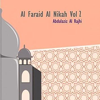 Al Faraid Al Nikah Vol 2 (Quran)