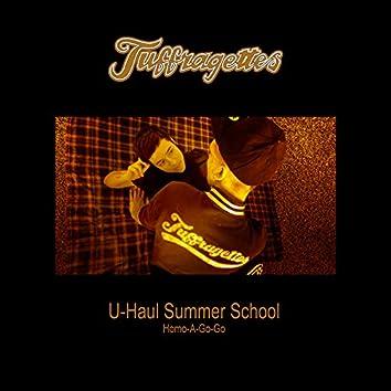 U-Haul Summer School
