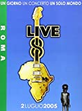 Live 8 [USA] [DVD]