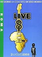 Live 8 Roma [DVD]