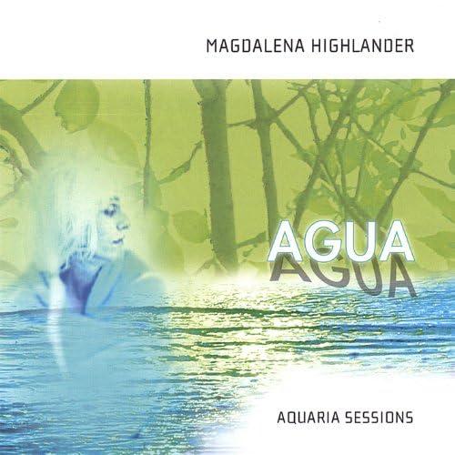 Magdalena Highlander