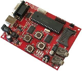 Development Boards & Kits - PIC / DSPIC STARTERKIT BRD FOR PIC18F4550 W/USB
