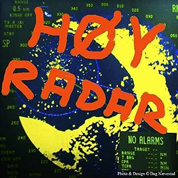 Høy Radar