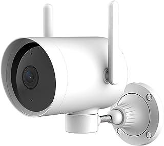 IMILAB EC3 Telecamera per Esterni 2304 * 1296 3MP Impermeabile Sicurezza Domestica CCTV WiFi Sorveglianza Telecamera IP pe...