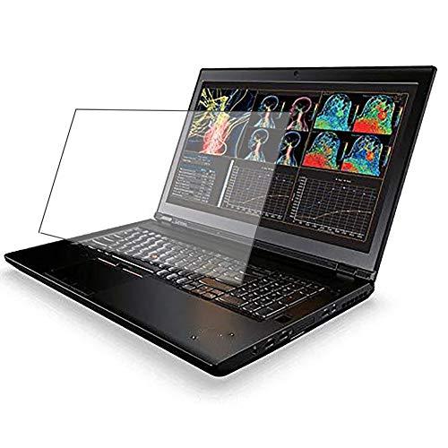 Vaxson 3 Stück Schutzfolie, kompatibel mit Lenovo ThinkPad P71 17.3