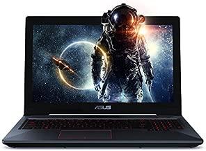 "ASUS FX503VM 15.6"" Full HD Powerful Gaming Laptop, Intel Core i7-7700HQ Quad-Core 2.8GHz Processor, GTX 1060, 128GB M.2 SSD + 1TB HDD, 16GB DDR4 RAM, Windows 10 Home"