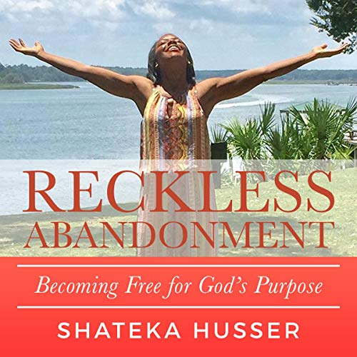 Reckless Abandonment audiobook cover art