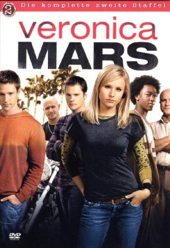 Veronica Mars - Die komplette zweite Staffel [6 DVDs]