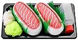 Rainbow Socks - Damen Herren - Sushi Socken Lachs - Lustige Geschenk - 1 Paar - Größen 36-40 - 7