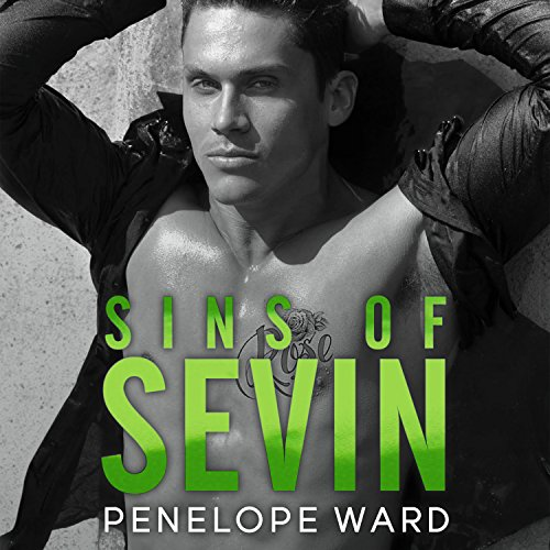 Sins of Sevin audiobook cover art