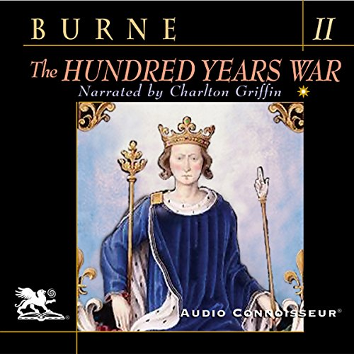 The Hundred Years War, Volume 2 cover art