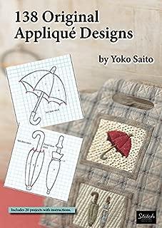 japanese applique designs