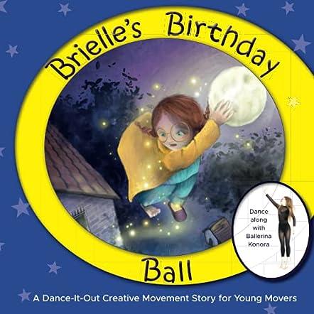 Brielle's Birthday Ball