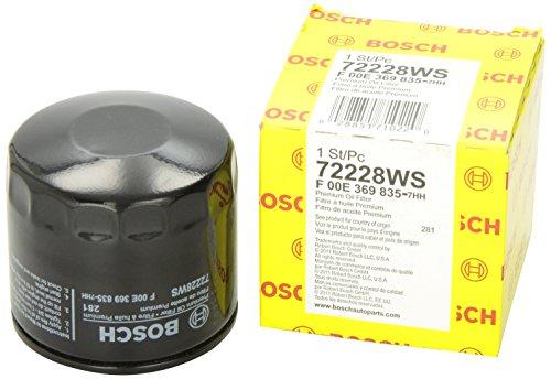 02 mdx oil filter - 3