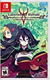 Labyrinth of Refrain: Coven of Dusk(tbd 2018) [USA]