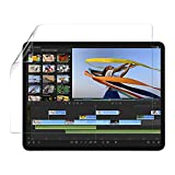 Celicious Film Protector de Pantalla Suave Matte Lite antireflejante Compatible con iPad Pro 12.9 (2020) [Paquete de 2]