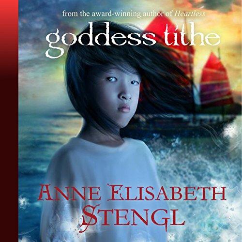 Goddess Tithe audiobook cover art
