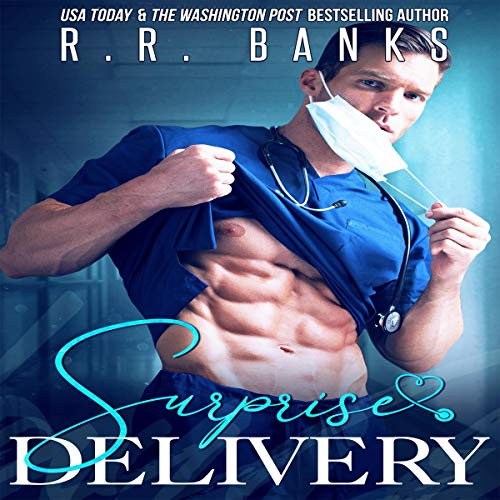 Surprise Delivery audiobook cover art