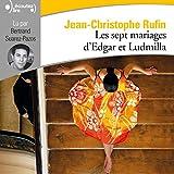 Les sept mariages d'Edgar et Ludmilla - 18,99 €