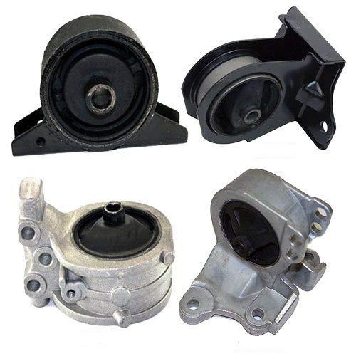 03 mitsubishi eclipse motor mount - 7