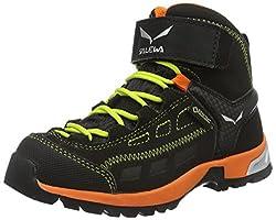 Pobjednik uspoređivanja testa za trekking cipele 2020