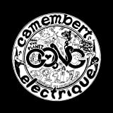 Camembert Eletrique [Import Allemand]