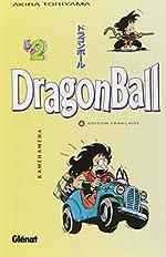 Dragon Ball, tome 2 - Kaméhaméha d'Akira Toriyama