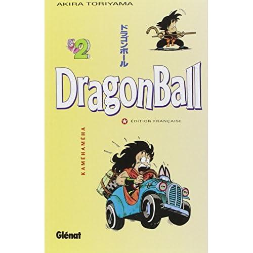 Dragon Ball, Tome 2 : Kamehameha: Kaméhaméha