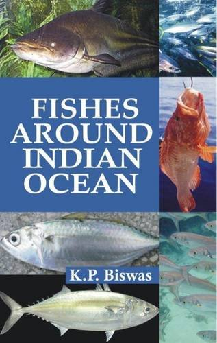 Fishes Around the Indian Ocean