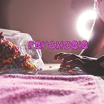 Psychosis (feat. Sain7)