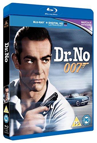 Dr.No [Blu-ray] [1962]