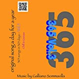 365 - Original song a day for a Year - Vol. 3 Chill & Groove
