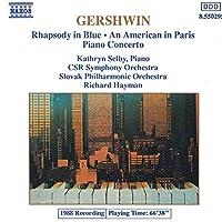 Gershwin;Piano Conc.in F