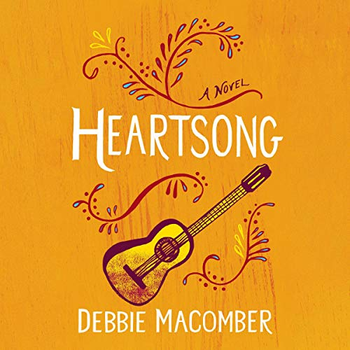 Heartsong: A Novel audiobook cover art