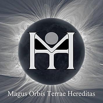 Magus Orbis Terrae Hereditas