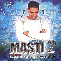 Vol. 2-Masti