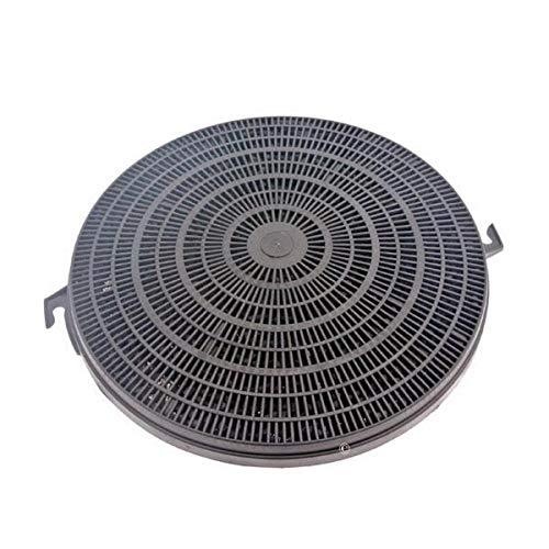 Kohlefilter Ø 211 mm für Dunstabzugshaube Arthur Martin Electrolux – 902979382