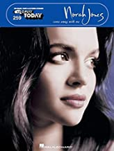 Norah Jones - Come Away with Me: E-Z Play Today Volume 259