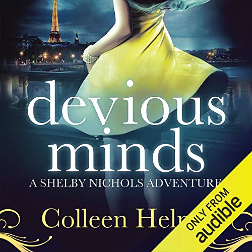 Devious Minds Titelbild