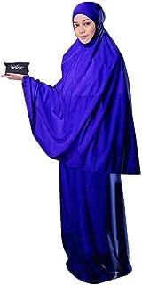 muslim prayer outfit