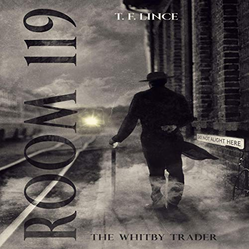 Room 119: The Whitby Trader audiobook cover art