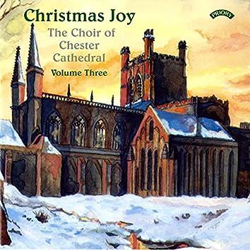Christmas Joy, Vol. 3