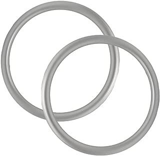 UNISOAR Aluminium Baby Sling Rings for Baby Carriers & Slings 3