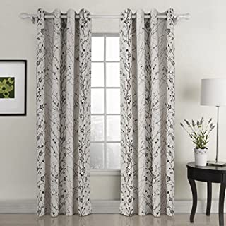 Best colonial style drapes Reviews