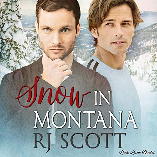 Snow in Montana cover art